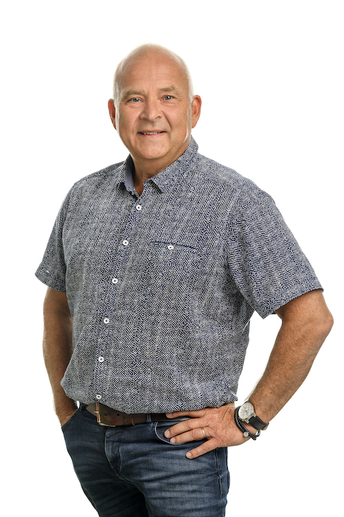 Frank Schut