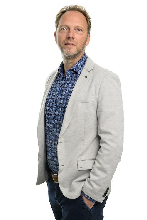 Simon Voorthuysen